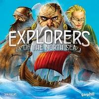 Image de explorers of the north sea