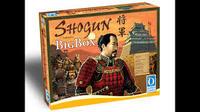Image de Shogun Big Box kickstarter