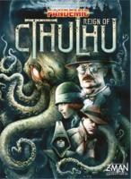 Image de Pandemic - Le règne de Cthulhu