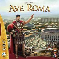 Image de Ave Roma