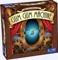 Image de Gum Gum Machine