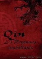 Image de Qin JDR livre de base