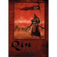 Image de Qin JDR l'art de la guerre