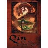 Image de Qin JDR Tian xia Tout sous le ciel