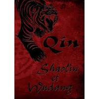 Image de Qin JDR livre de base Shaolin et wudang