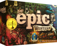 Image de Tiny Epic Western Deluxe