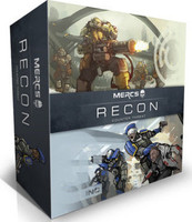 Image de Mercs Recon
