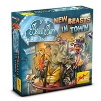 Image de Beasty bar : new beasts in town