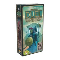 Image de 7 Wonders Duel : Pantheon
