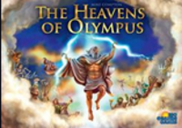 Image de The Heavens of Olympus