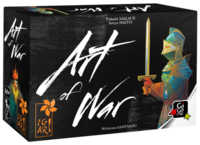 Image de Art of war