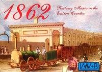 Image de 1862: Railway Mania in the Eastern Counties