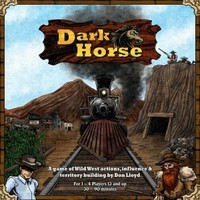 Image de Dark horse