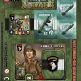 Image de Heroes of Normandie : Privat Bryan