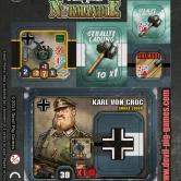 Image de Heroes of Normandie : Karl Von Croc