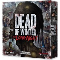 Image de Dead of Winter : La nuit la plus longue