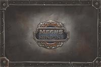 Image de Mechs vs Minions