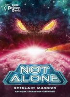 Image de Not Alone