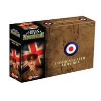 Image de Heroes of normandie : Commonwealth Army Box