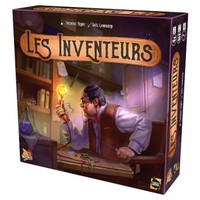Image de Les inventeurs