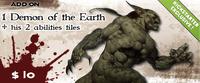 Image de Conan - Demon de la terre