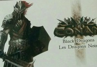 Image de Conan - Black dragon