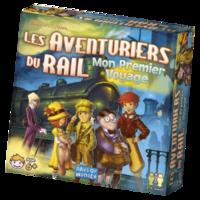 Image de Les Aventuriers du Rail - Mon premier voyage