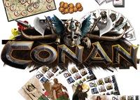 Image de Conan - Pièces détachèes