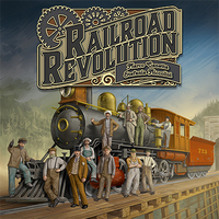 Image de Railroad Revolution