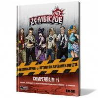Image de Zombicide : Compendium