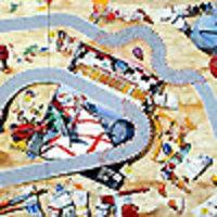 Image de Formule Dé : Circuit 10 ème Anniversaire