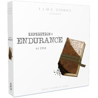 Image de Time Stories - Expédition Endurance