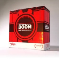Image de Two rooms and a boom