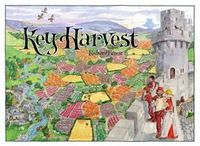 Image de Key Harvest