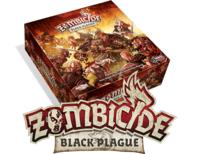 Image de Zombicide Black Plague - Figurines
