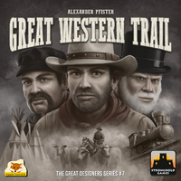 Image de Great Western Trail