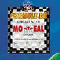 Image de Formule Dé : Long-Beach & Montréal