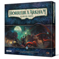 Image de Horreur à Arkham - Le Jeu de Cartes