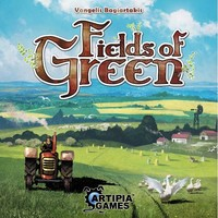 Image de Fields of Green