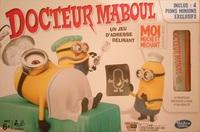 Image de Docteur Maboul - Moi, moche et méchant