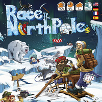 Image de Race to the North Pole