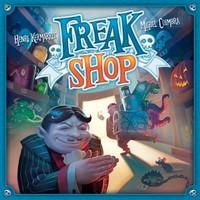 Image de Freak Shop