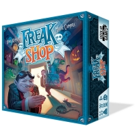 Image de Freak Shop