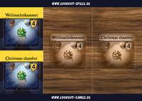 Image de Caverna - Christmas chamber