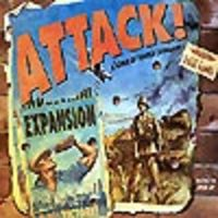 Image de Attack! : Expansion Set