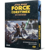 Image de Star Wars - Force et Destinée - Kit d'Initiation