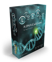 Image de Linkage: A DNA Card Game