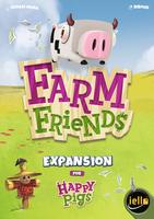 Image de happy pigs - extension Farm Friends