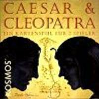 Image de César et Cléopâtre