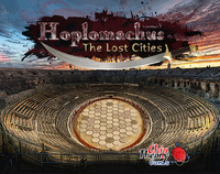 Image de Hoplomachus: The Lost Cities
